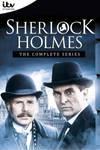 Sherlock Holmes (1984) Complete Series Poster v2