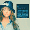 namie icon. by silencexownz