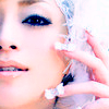 ayu icon. by silencexownz