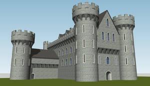 Plain Castle