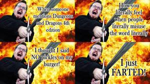 Shad-Rage meme examples