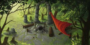 Forest Encampment