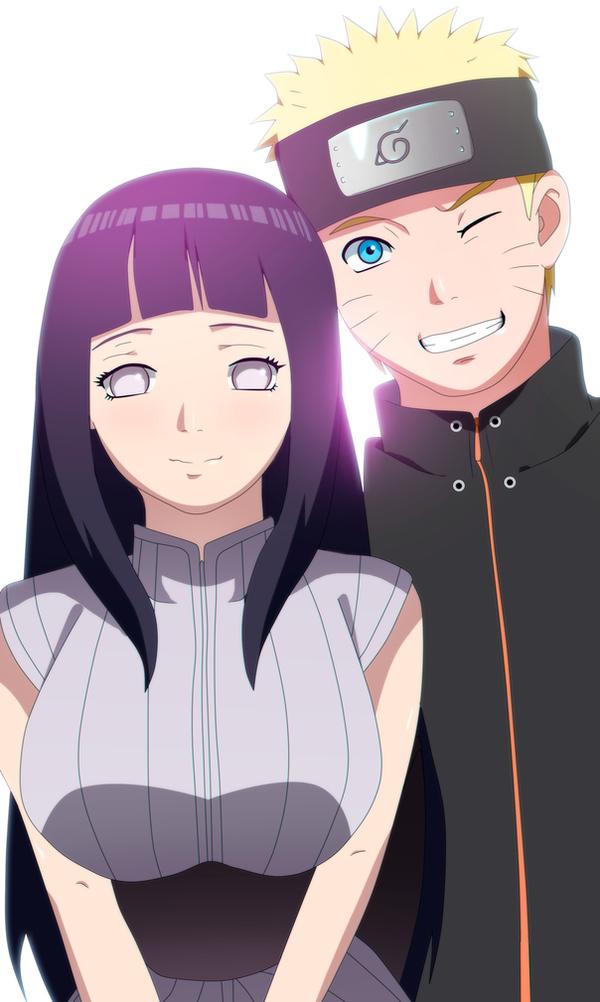 Naruto hinata by rmizukaze on deviantart naruto hinata by rmizukaze voltagebd Images