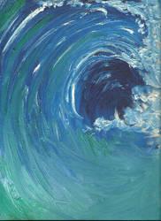waves by deepinthedirt2