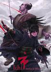 Ichi The blind swordswoman