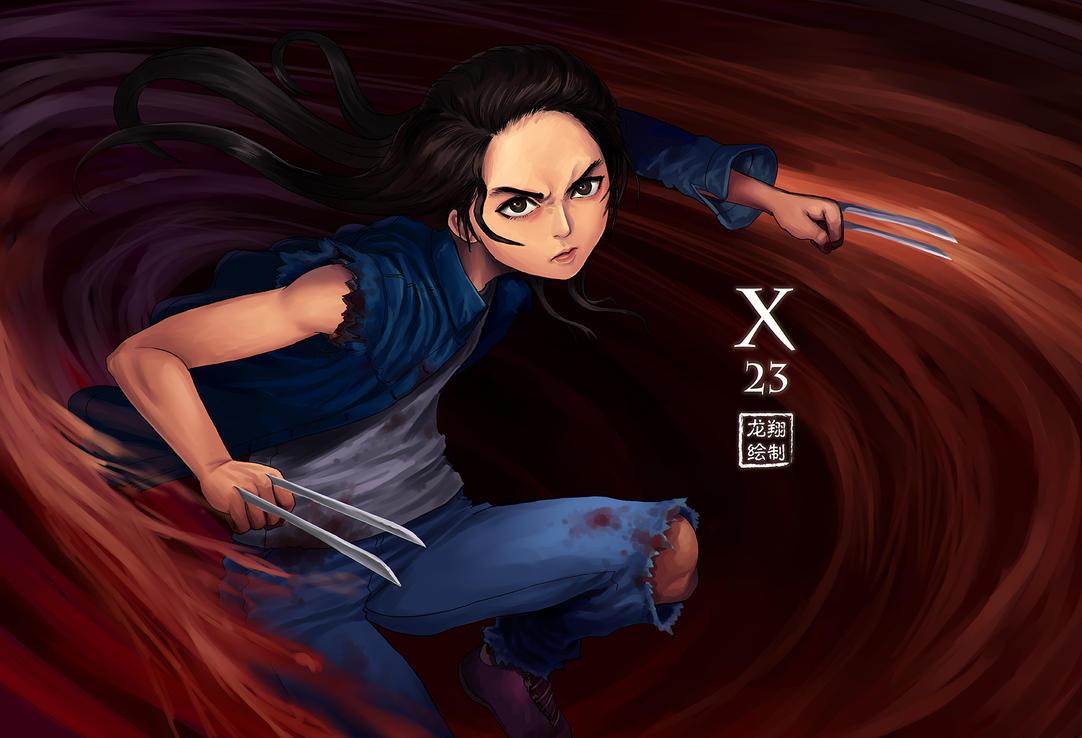 X23 by ShinRyuShou