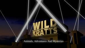 Wild Kratts (10ty Maturitni Ples Style)