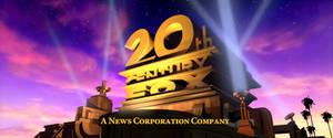 20th Century Fox 2009 logo