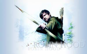 Robin Hood by ellehwho