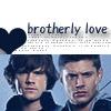 Dean-Sam 01 by ellehwho