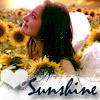 Sunshine by ellehwho