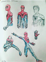 Spider-Man Concept by climbguy