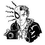 Peter Parker by climbguy