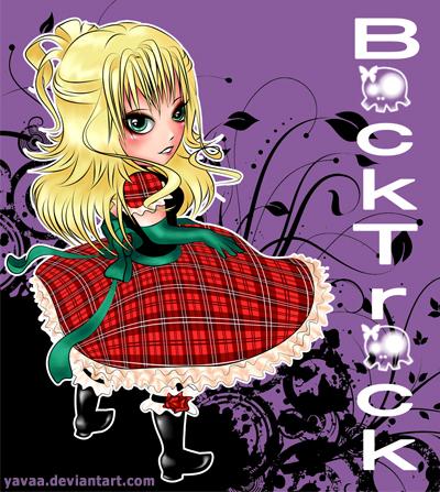 BackTrack's Profile Picture