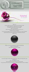 Header Tutorial Part 1 -T- by photoshop-tutorials