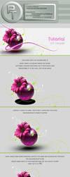 Header Tutorial Part 2 -T- by photoshop-tutorials