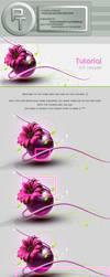 Header Tutorial Part 3 -T- by photoshop-tutorials