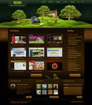 Rififi Webdesign