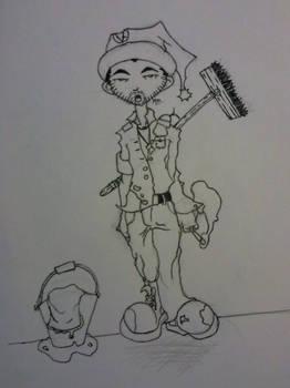 sketch kind of new ...