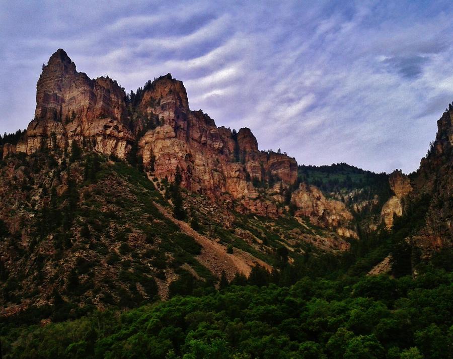 rocky mountain by sweyelandpirate on deviantart