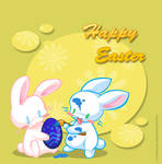 Happy Easter 2006