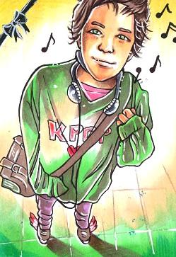 #7 I Love KPop by Aries85