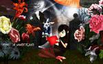 Tales of Time: Mavis in Wonderland