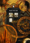 All of Time and Space: Doctor Who 50th Anniversary