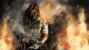 Winter Soldier - II
