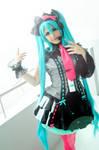 Miku Lolita