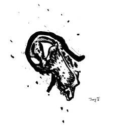 Venom by JSanchezBaillo