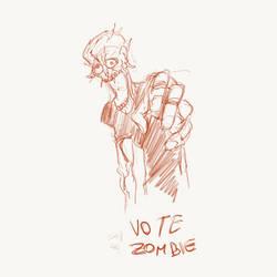 Vote Zombie