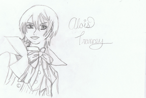 Alois Trancey by dawnleapord