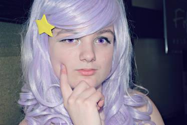hmmmm.... :: lumpy space princess