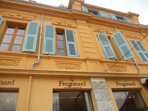 Fragonard Parfumeur : Nice, France
