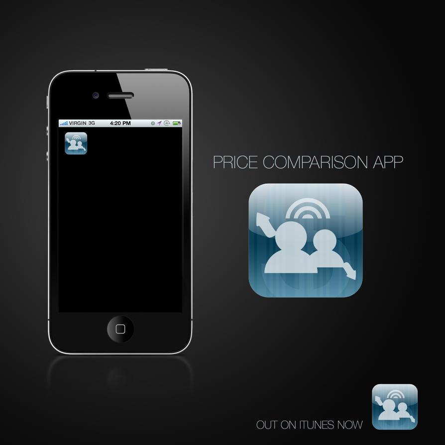 Iphone App Icon Design By Gillesvalk On Deviantart