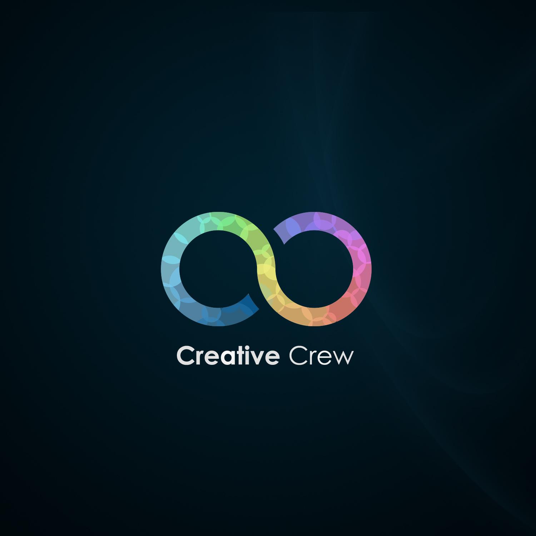 creative crew logo design by gillesvalk on deviantart
