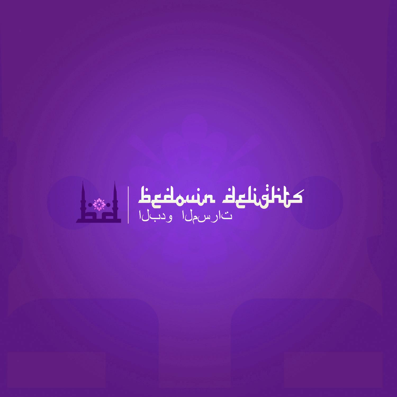 Bedouin Delights Logo Design by gillesvalk on DeviantArt
