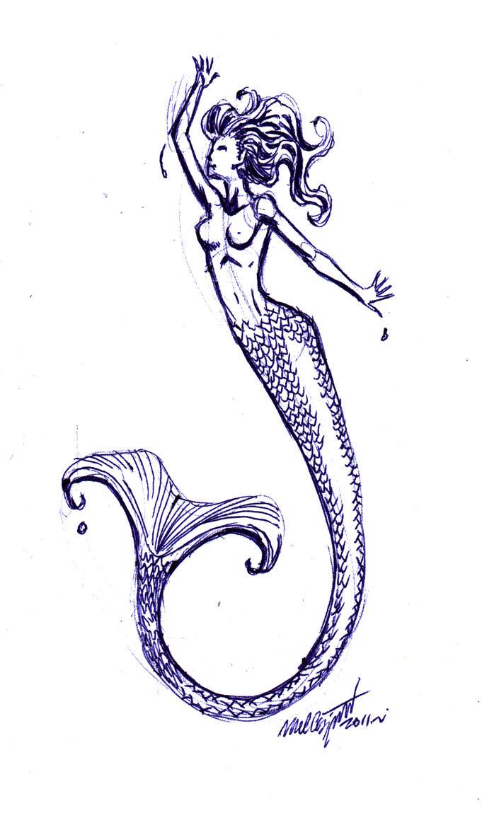 J Letter Tattoo Designs letter j design...
