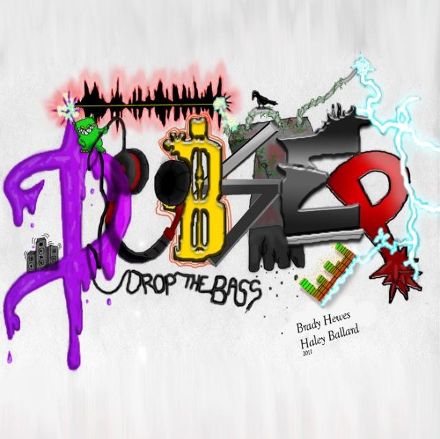 Dubstep Album Art by blhewes on DeviantArt