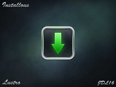 Installous for iPhone 4 by JDL16