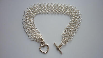 Yet More Chainmaille