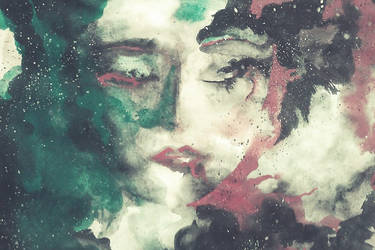 my endless conscience by Seikoun