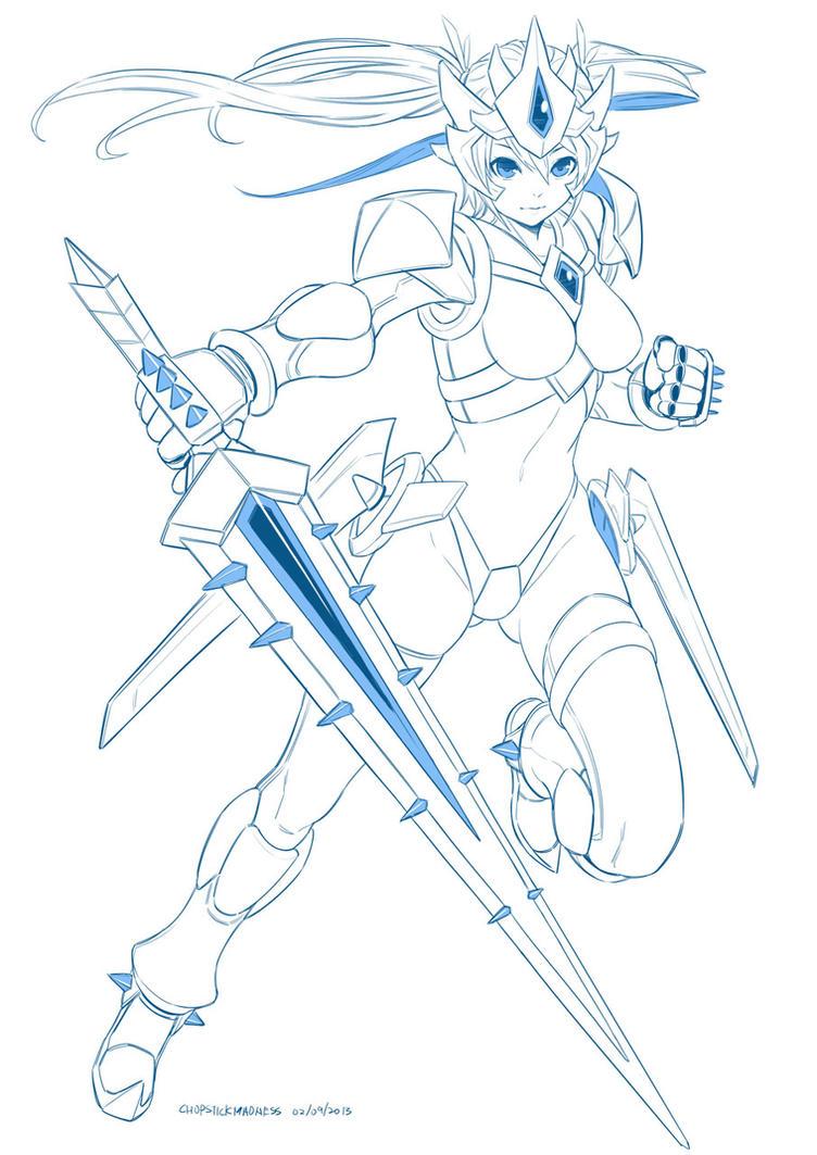 sketch 02092013 by chopstickmadness