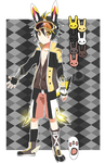 [CLOSED] - Cheshire Auction 10