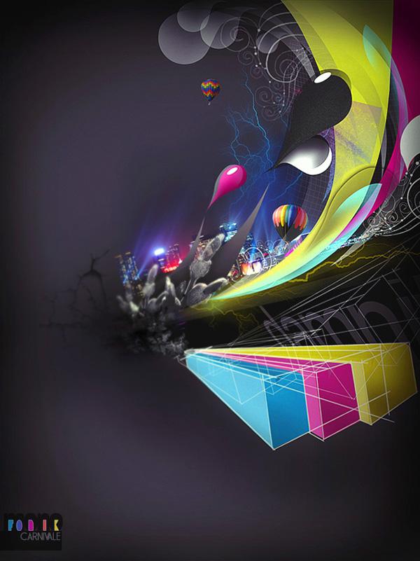 Carnivale by monofnk