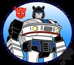 G1 Transformers Jazz