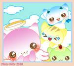 Sky Kitties