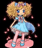 HeadyMcDodd Trade by Minty-Kitty-Art