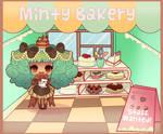 Minty Bakery
